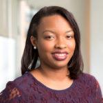 National Public Radio White House Correspondent Ayesha Rascoe