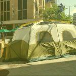 New Mayor, Same Anti-Homeless Policy