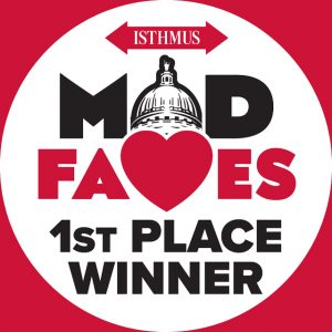 2019 Madison Favorites Winner