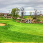 Madison Officials Consider Advance to Golf Enterprise Fund