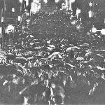 Madison, third week of October, 1969