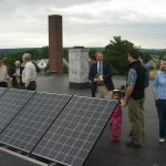 Community Solar Model Offers Easy Strategy to Go Solar