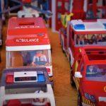 City Council Rejects Ambulance