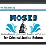 MOSES on rebuilding community and restoring human rights