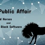 Conversations about Wild Horses and Black Software