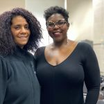 """Opera Singer Holds """"Master Class"""" for Madison Middle Schoolers"""
