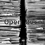 What is public record? with guest host Dylan Brogan