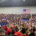 President Trump Talks Soleimani, Economy, Dishwashers In Milwaukee