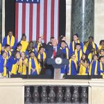 Vice President Pence Visits Wisconsin for National School Choice Week
