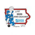 Join us Monday for Iowa Caucus Coverage