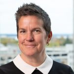 WEDC Secretary, CEO Missy Hughes on WORT