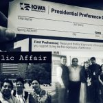 Split Show: Iowa Caucus and Dispatches from Indigenous Latin America