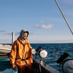 The Small-Boat Fishing Industry and Sustainable Seafood