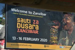 Sauti Za Busara billboard