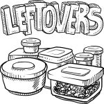 The Leftovers Go to Esty