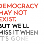 Rethinking Democracy with Astra Taylor
