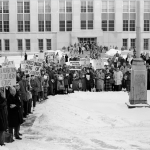 Madison, March 2, 1960