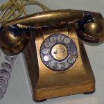 Mel & Floyd: Phoning It In
