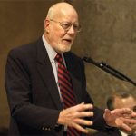 Fred Risser Reflects on 64-Year Political Career
