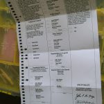 Why absentee ballots should be the norm