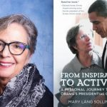 Mary Lang Sollinger on Campaigning for Barack Obama