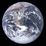Earth Day: 50 Years Later