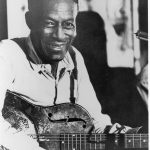 Clarence Gatemouth Brown, Son House Featured on Blues Shows This Week