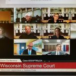 Wisconsin Supreme Court Takes Up Case to Undo Safer-At-Home