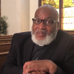 Voting rights during COVID-19 with Pastor Greg Lewis