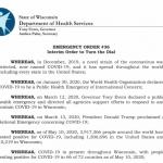Wisconsin retailers to begin soft reopening