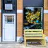 Wayward Tattoo is located on Atwood St on Madison's east side.