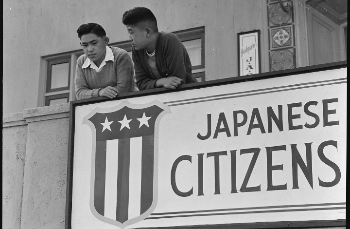 Never Again is Now: Remembering Japanese American Internment During WWII
