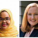 Meet Wisconsin State Senate Candidates Nada Elmikashfi and Kelda Roys