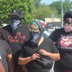 Community Healing as Protests Ongoing