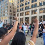 LGBTQ and Black Lives Matter groups celebrate Pride for Black Lives