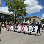 Rethinking Madison-Area Policing