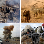 Proposed: Wind down the war on Terror