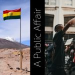 Dispatches from Bolivia and the American South