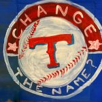 What's the Word: Rangers