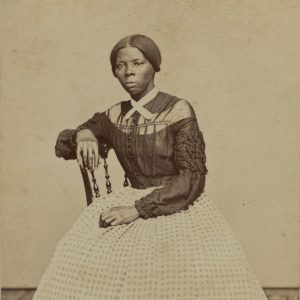 People Are Talking About That Harriet Tubman
