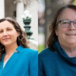Meet Assembly District 76 Candidates Heather Driscoll and Marsha Rummel