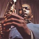 Strictly Jazz Sounds Celebrates John Coltrane!
