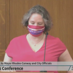 New group seeks to recall Mayor Satya Rhodes-Conway