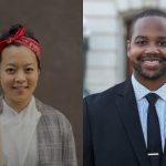 Meet Assembly District 76 Candidates Francesca Hong and Tyrone Cratic Williams