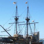 Return of the Mayflower 2