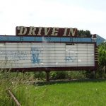 What's the Word: Drive-Ins