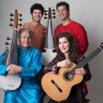 Guitarist Sharon Isbin Plays Genre-Crossing Music for Peace