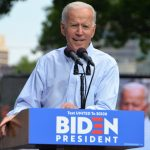 Biden holds slight lead over Trump in Wisconsin