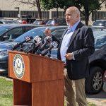 U.S. Postmaster General delays operational changes