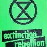 Wisconsin Getting Hotter: Episode 14 Extinction Rebellion Madison